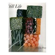 Still Life Book - By Irving Penn
