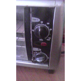 Horno Electrico Black Decker