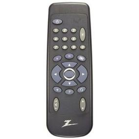Controle Remoto Tv Assinatura Gradiente/ Zenith