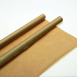 Papel Marron Kraft 45 Cmx 10 Mts/ Ideal Para Embalar 10gr/m2