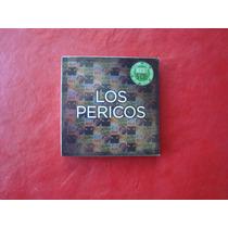 Los Pericos - 5 Box Set