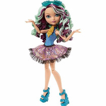 Ever After High Praia Encantada Madeline Hatter - Mattel