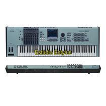 Samples De Piano Motif Xs7 Nki