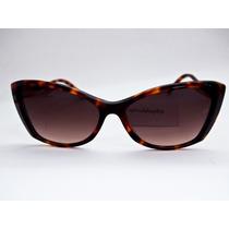 Óculos Solar Ana Hickmann Original Nfe Ah9201 Swarovski