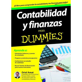 Contabilidad Y Finanzas Para Dummies-ebook-libro-digital
