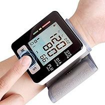 Ydp-sport Lcd Automático De Pulsera Digital Monitor Con El