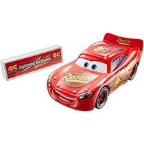 Juguete Disney / Pixar Cars Película Momentos Rayo Mcqueen