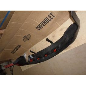 Saia Parachoque Traseiro Agile 2009/13 Spoiler Gm 94704436