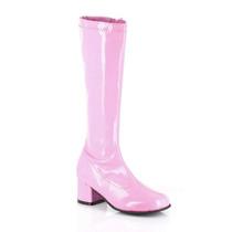 Ellie Zapatos De Las Muchachas Dora (rosa) Niño Botas Rosa