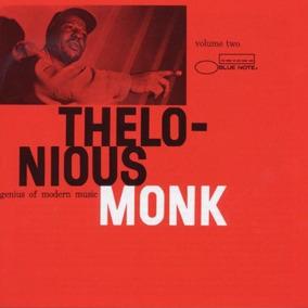 Th. Monk - Genius Of Modern Music Vol. 2 - Vinilo 180grs.