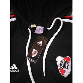 Buzo adidas River Plate 2017 Entrenamiento Original Capucha