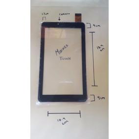 Digitalizador Touch Para Tableta Lanix Ilium Pad I7 7 Pul