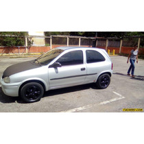 Chevrolet Corsa Hb 2p Speed - Sincronico