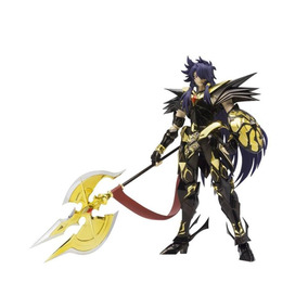 Saint Seiya Evil God Loki - Cloth Myth Ex - Bandai