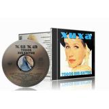 Cd Xuxa Todos Sus Exitos Madrid Musica 1993 Original