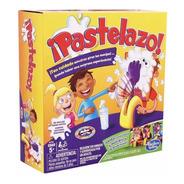 Juego Pastelazo Tortazo Hasbro Multipl. Diversión 2762 Eps