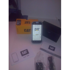 Celular Cat S40 Smartphone 4g Liberado, 4.7 11gb,16 Ram