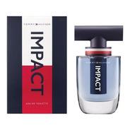 Perfume Masculino Impact Tommy Hilfiger Edt 50ml + Amostra
