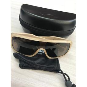 3c4fd6ddd4b25 Óculos Para Motoqueiro (branco) Original De Sol Evoke - Óculos no ...