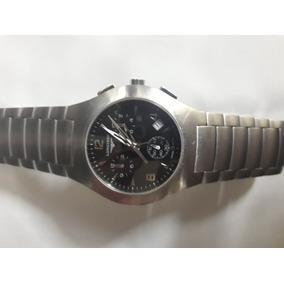 ce84f3fada4 Longines Lungomare Quartz Chronograph L36334 - Relógios De Pulso no ...