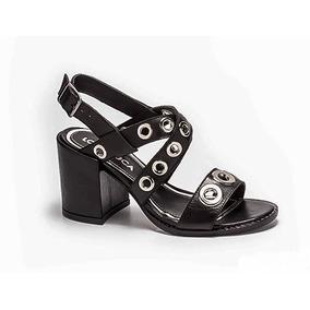 Calzado Lola Roca , Botas , Sandalias, Lola Roca Cuero