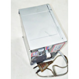 Circuito Anti-curto P/trabalhos Em Bancada Eletrônica Kit 2
