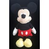 Disney Baby Mickey Mouse Original Peluche Bebe Antialergico