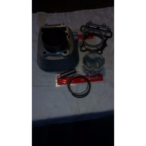 Cilindro Comp. C/piston/aros/juntas G-force 250 Orig. Zanell