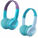 Auriculares Philips Shk4000 Bluetooth