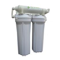 Filtro Para Agua Triple. Elimina Arsénico, Metales, Cloro,