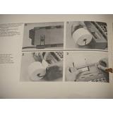 Vendo Manual De Maquina De Calcular Olivetti Logos