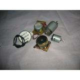 Cinco Motores Electricos Lote 1