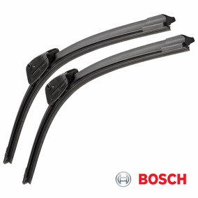 Limpador Para-brisa Original Bosch Volkswagen Gol G5