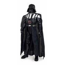 Boneco Star Wars Darth Vader Gigante 40 Cm Mimo Nf
