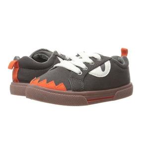 Zapato Bebes Niño Carters Nuevo Original 15 Cm Única Talla