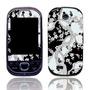 Capa Adesivo Skin356 Samsung Galaxy 5 Gt-i5500b