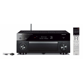 Receiver Yamaha Rx-a1050 7.2-channel Bluetooth