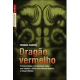 Dragao Vermelho - Livro De Bolso