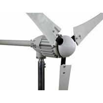 Generador Eolico De24v,1600 Watts