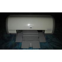 Impresora Deskjet 3940 Casi Nueva . No Incluye Cartuchos