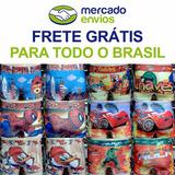 Kit 500 Cueca De Criança Boxer Sublimada Feita De Microfibra