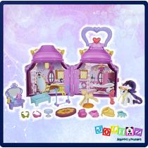 My Little Pony La Boutique Mágica De Rarity