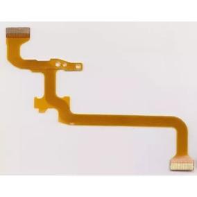 Cabo Flat Flex Flexível Jvc Ms110 Ms 110 Cable Flet Frete $8