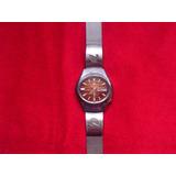 Reloj Antiguo Automático Marca Tressa Swiss Made Realizo