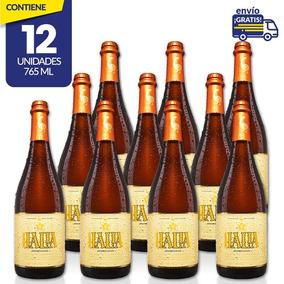 Cerveza Artesanal Goose Island Halia, 12 Botellas 765ml C/u
