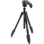 Trípode Manfrotto Compact Action. Pyh