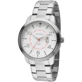 55e27427e69 Relógio Technos Performance Ca814a 1b Masculino - Relógios De Pulso ...