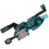 Flex Puerto Pin De Carga Samsung S4 Mini I9190 / I9192