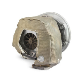 Manta Térmica Titanium Turbo T3 Ftx Fueltech