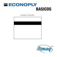 Plástico Bicapa Laserable Econoply Básicos Plancha 120x60cm